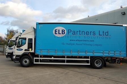 ELB trailer