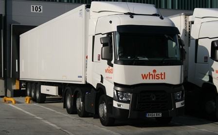 Whistl profit up 145% in first full year after separation from Post NL