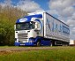 Maritime Transport boosted by Roadways Container Logistics acquisition