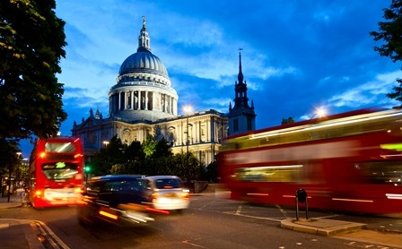 London getting lion's share of England's transport investment, warns report.