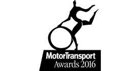 2016 Motor Transport Awards Shortlist announced