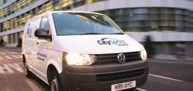 Express delivery manager trailblazer gets green light