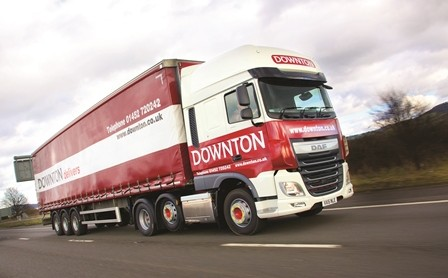 Fuel efficiency boosts pre-tax profit at CM Downton