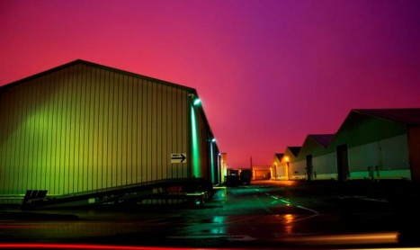 Howard Tenens sees profit grow in light of UK warehousing shortage