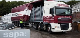 CM Downton secures £12m contract extention with Sapa Profiles UK