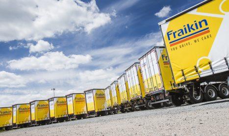 Petit Forestier to buy Fraikin creating rental giant