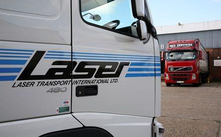 Laser Transport International remains confident despite tough end to 2015