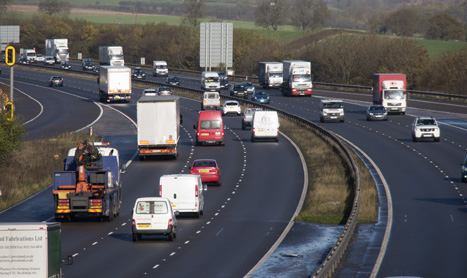 Transport Committee condemns government plans for more all-lane running