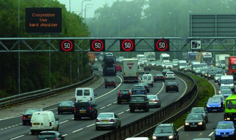 """Transport Committee accuses DfT of """"blatantly ignoring"""" all-lane running safety fears"""