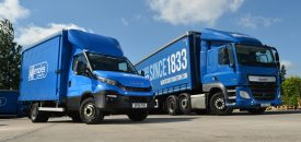 Menzies Distribution signs deal with catering equipment supplier Nisbets