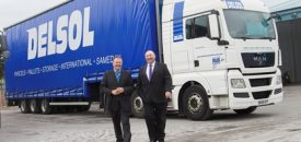 Delivery Solutions wins three-year deal under All Wales Postal Agreement