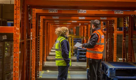 Wincanton to run Coca-Cola warehouse in Northern Ireland