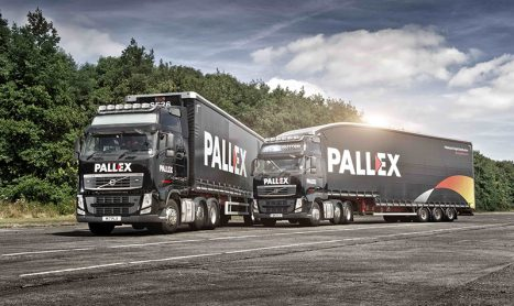 Pall-Ex buys two members to ensure continuation of service