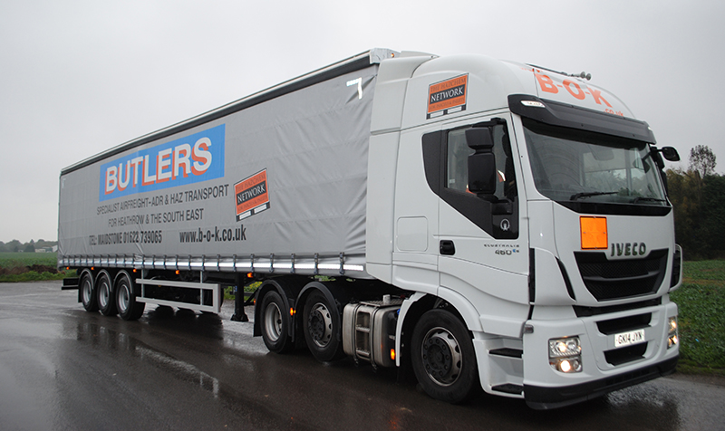 The pallet network adds new members abacus international for Motor cargo freight company