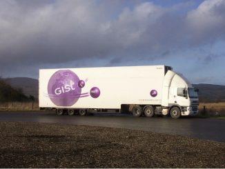 Gist truck