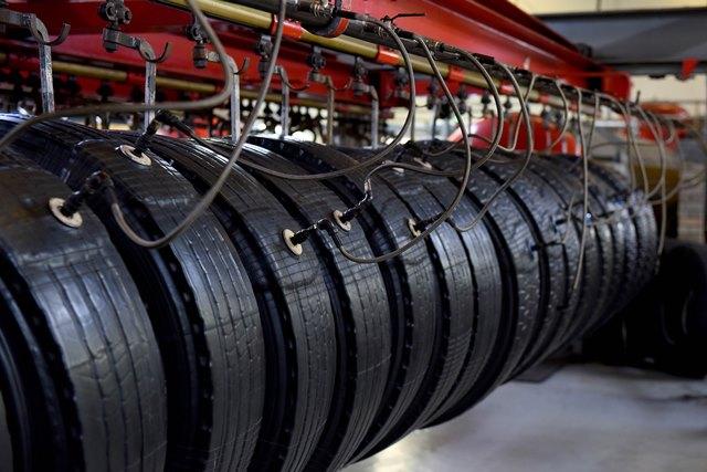 EU makes final truck tyre anti dumping