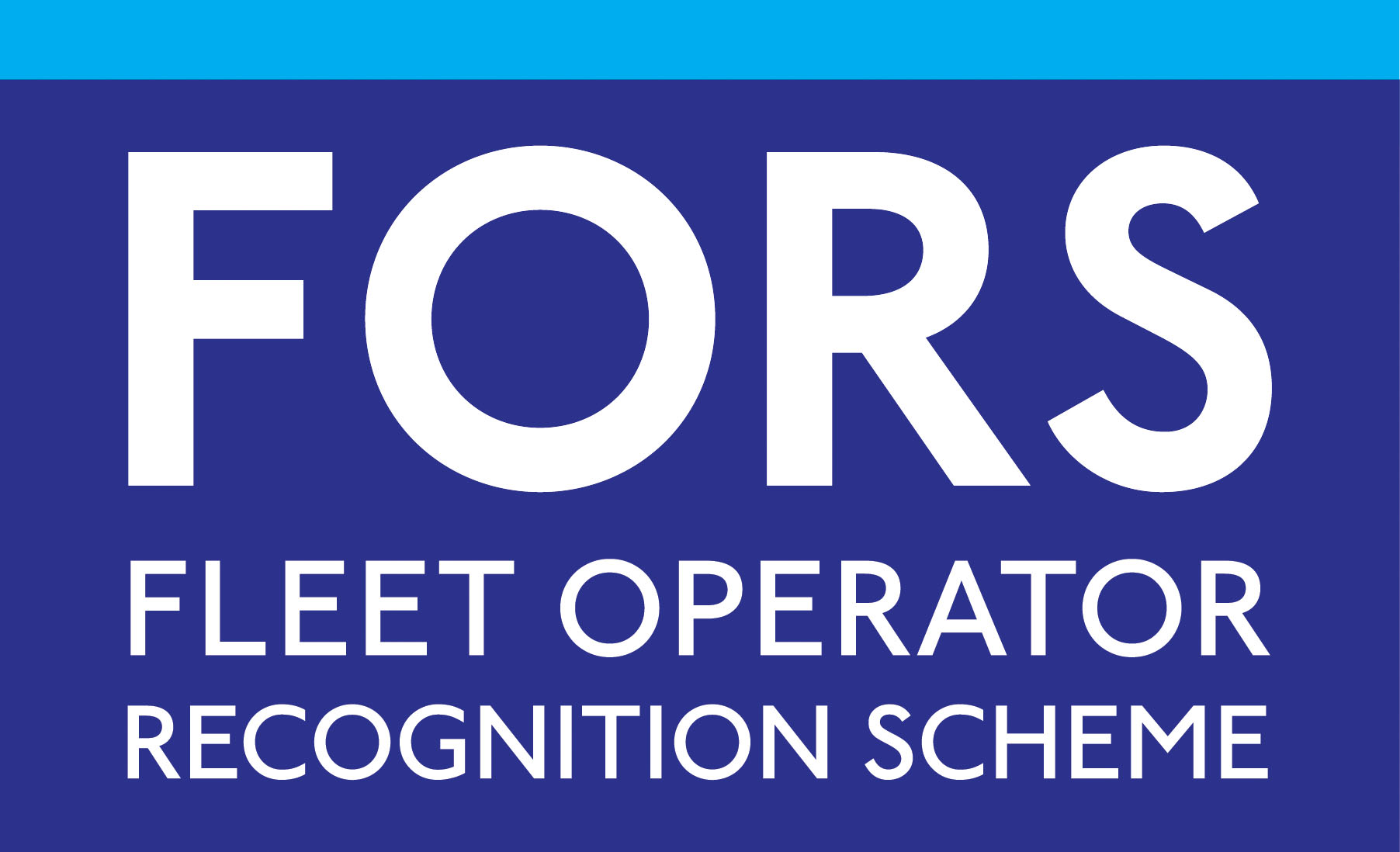 FORS sign
