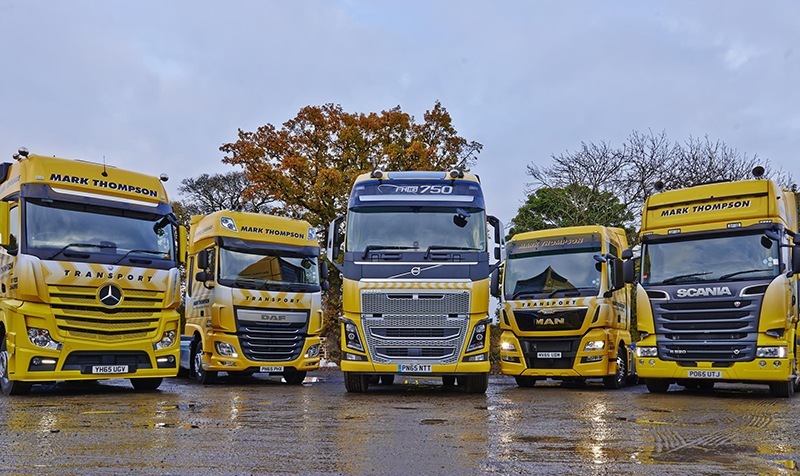 Mark Thompson Transport