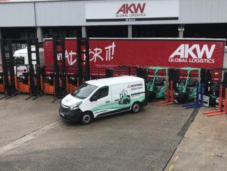 AKW Global Logistics