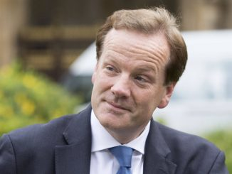 Charlie Elphicke MP