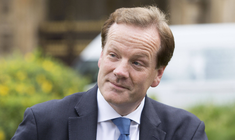Charlie Elphicke MP