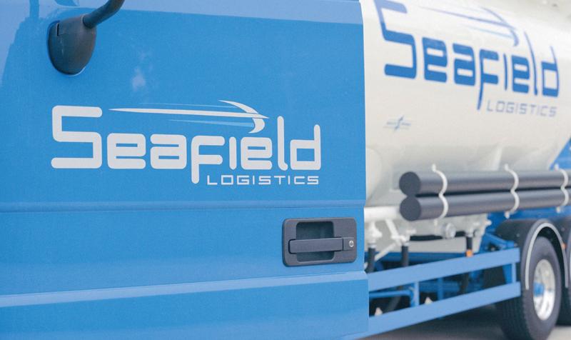 Seafield Logistics