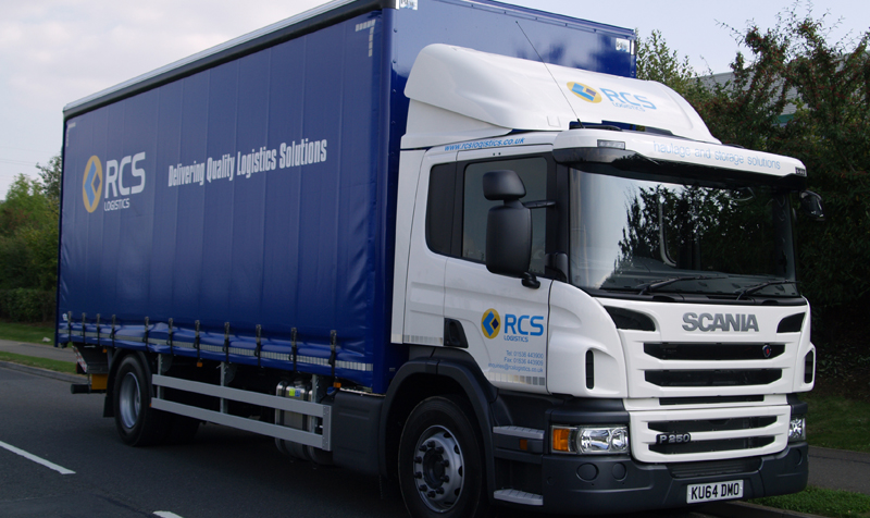 ef92309a503 Rhenus Group has expanded its UK presence with the purchase of Palletforce  member RCS Logistics. The deal sees the Corby-based haulier