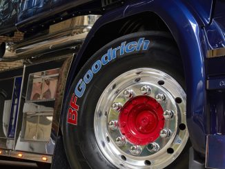 BFGoodrich to enter UK market
