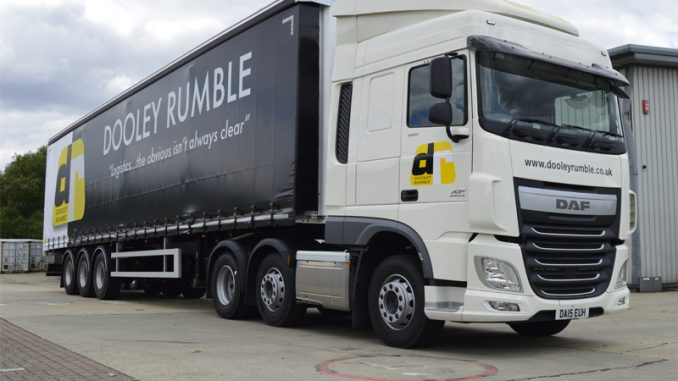 Dooley Rumble purchased by James Dolan Group
