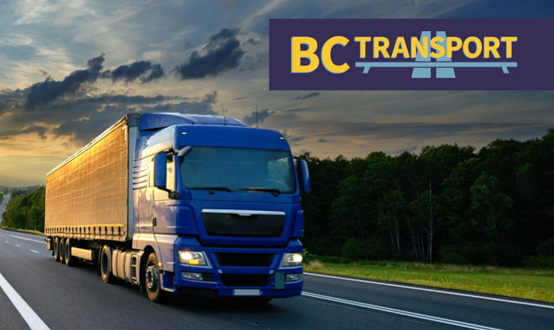 BC Transport has joined Kinaxia Logisitcs
