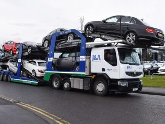 Acumen Automotive Logistics is expanding its operation with the acquisition of J&A Transporters.