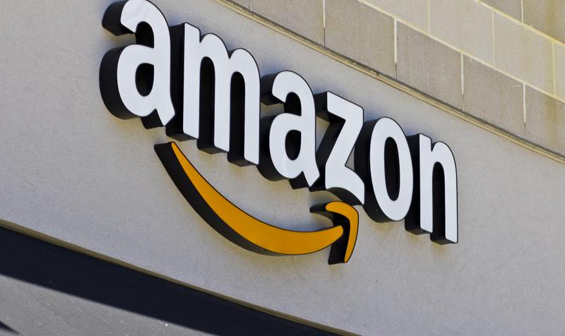 Amazon and Palletline