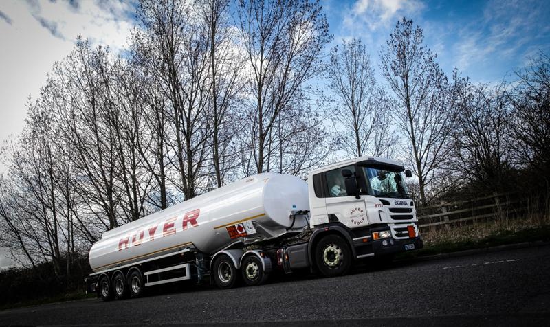 Hoyer Scania