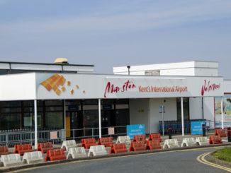 Manston Airport
