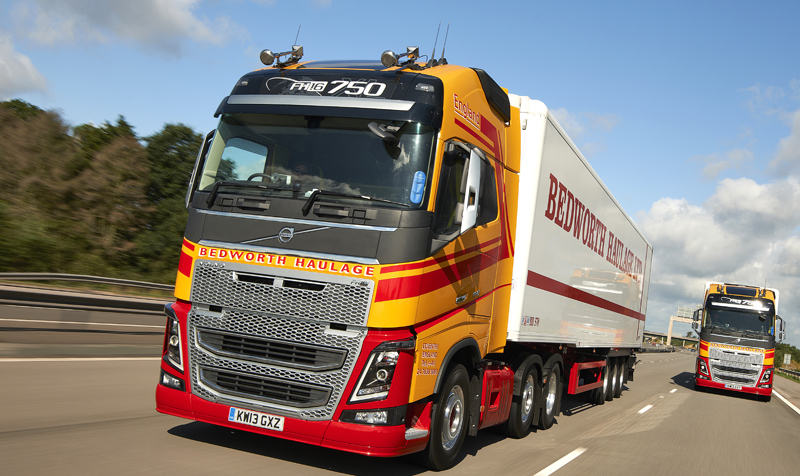 Bedworth Haulage sold in pre-pack