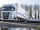 Fowler Welch and Schmitz Cargobull trailers