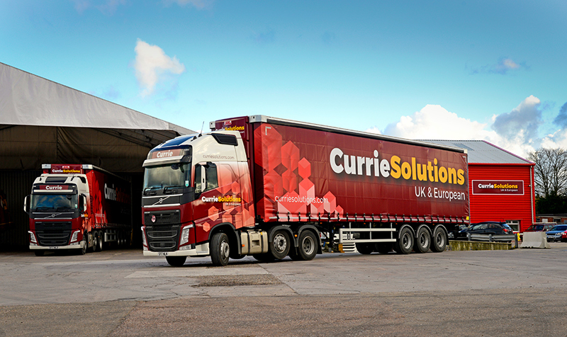 Currie Solutions