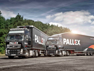 Pall-Ex press release