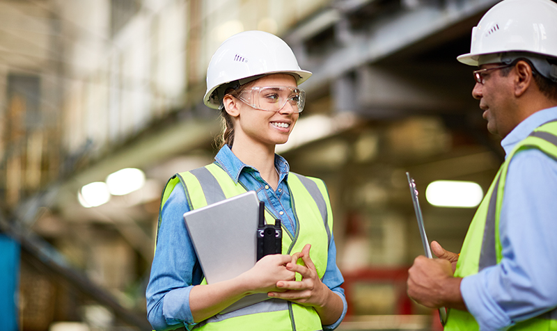 Degree-level apprenticeship in supply chain leadership to go