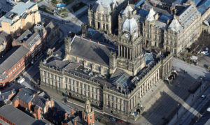 Leeds City Hall