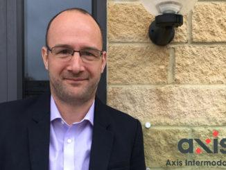 Ian Ashman, Axis Fleet Management
