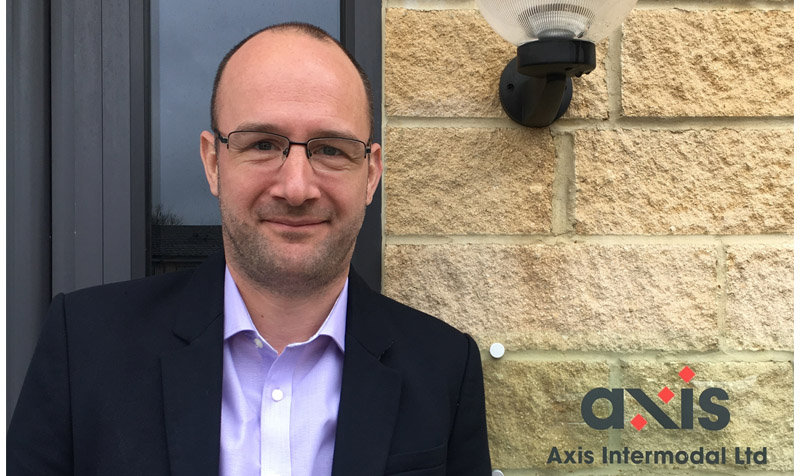 Ian Ashman, Axis Fleet Management