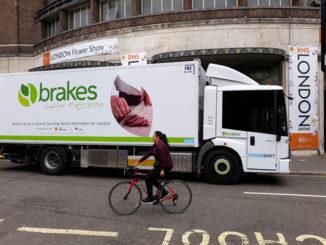 Brakes Econic