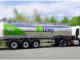 Abbey Logistics Liquid Tanker