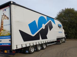 UPN truck