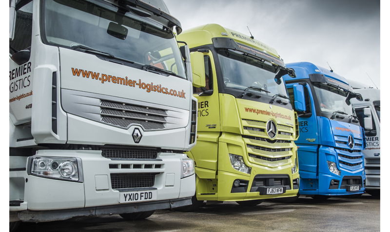 Premier Logistics (UK) enters into company voluntary