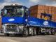 Wincanton truck