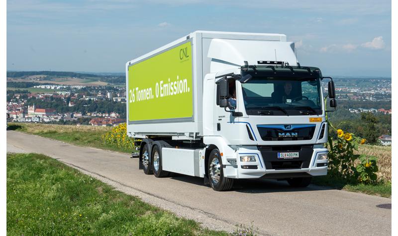 Quehenberger Logistics