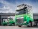 AIM Logistics DAF truck