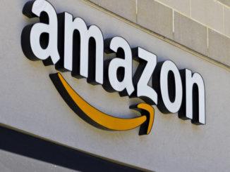 Amazon to open fulfilment centre in Warrington this autumn